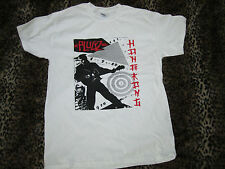 The Plugz, Vintage Flyer T-Shirt,NEW Size XL Punk,Middle Class,Germs,Bags