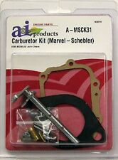 Brand New John Deere Tractor Carb Kit fits 4010 4020