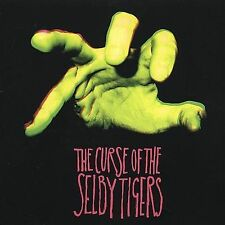 The Curse of the Selby Tigers by Selby Tigers (Vinyl, Apr-2002, Hopeless...