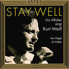 Stay Well 17 Songs, New Music