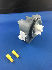 Whirlpool Replacement Washing Machine Drain Pump Motor - 51862 / 51UN08 AWM1000