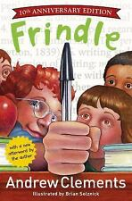 Frindle, Clements, Andrew, Good Book