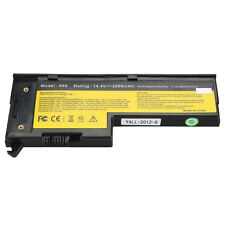 Laptop Battery for IBM Lenovo ThinkPad X60 X61 X60S X61S Series 92P1170 Black IT