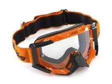 KTM POWERWEAR RACING GOOGLES ORANGE * 3PW1228200 * SAVE 25% OFF RRP - LAST FEW
