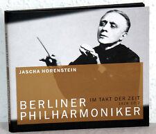 CD Berliner Philharmoniker - JASCHA HORENSTEIN - Bruckner