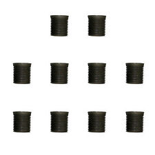 Time-Sert 12129 M12 x 1.25 x 11.0 Carbon Steel Insert - 10 Pack