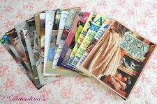 15 Crochet Afghan Books Patterns Leisure Arts Herrschners Country Baby Knitting