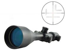 Visionking 2.5-35x56 Mil-dot 30mm IR Rifle scope Tactical Long Range Hunting
