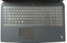 High Clear Tpu Keyboard Protector cover For NEW Alienware 18 ALW18 ANW18 R3