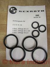 Rexroth 293 O-Ring Kit 7 Rings