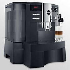 Jura Capresso XS90 One Touch Automatic Coffee Center - Professional Machine