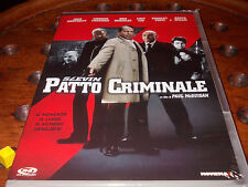 Slevin. Patto Criminale (2006)  Dvd ..... Nuovo