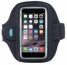 Armband for iPhone 6 or iPhone 6S with OtterBox Commuter, LifeProof fre