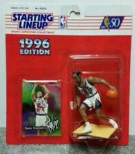 Damon Stoudamire Action Figure 1996 Edition Sports Superstars Collectible NBA