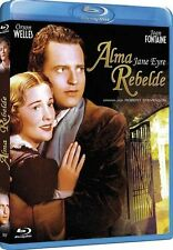 JANE EYRE (1944) **Blu Ray B** Orson Welles, Joan Fontaine