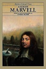 Andrew Marvell (Modern Critical Views)-ExLibrary