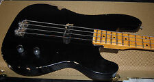 Fender Custom Shop Custom Shop Dusty Hill Signature Precision Bass Black 8lbs!