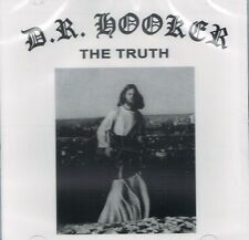 D.R. Hooker - the truth ( 1972-78 )   ( PSI label )   CD