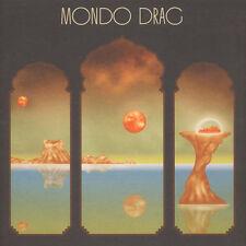 Mondo Drag - Mondo Drag (Vinyl LP - 2015 - US - Original)