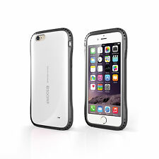 SOOPER iPhone 6s/6 Case Extreme Durable Air Cushion Series - White