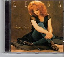 (FH27) Reba Mcentire, Starting Over - 1995 CD