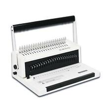 C20A Comb Manual Binding Machine Model C20A NEW Bindery supplies