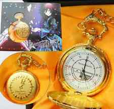 Pandora Hearts Xerxes Break Watch Pocket Watch Cos Gift