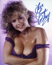 Linda Blair Autographed 8x10 Signed Photo Reprint Sexy Young Photo