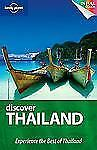 Lonely Planet Discover Thailand (Full Color Country Travel Guide), Brandon Press
