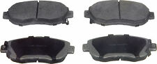 Wagner PD619 Thermo Quiet Ceramic Front Brake Pads*Free Priority Mail Shipping*