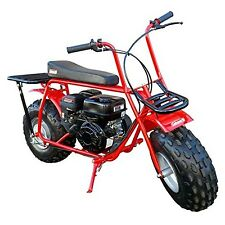 Coleman Powersports CT200U Gas Powered Mini Trail Bike 6.5 HP New