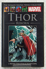 MARVEL THOR REBORNE GRAPHIC NOVEL STRACZYNSKI COIPEL *FREEPOST*