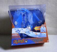 Yu-Gi-Oh! BLUE EYES SHINING DRAGON MISB Mattel 2004