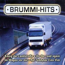 Brummi-Hits Roger Miller, Tom Astor, Nilsen Brothers, Ricky Nelson, Bobby.. [CD]
