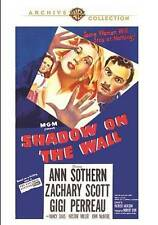 Shadow on the Wall (DVD, 2015)
