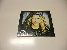 """Mitch Malloy """"Two"""" Rare self cd AOR 2011 new factory sealed"""