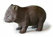NEW* Science Nature Australian Wombat - Toy Model
