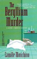 Beryllium Murder (Worldwide Library Mysteries)
