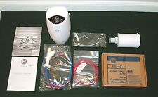 Amway eSpring Water Purifier Filter with BRAND NEW Filter & Faucet Kit - MINT!