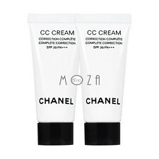 Chanel Complete Correction SPF 30/PA+++ CC Cream 5ML X 2 *SAMPLE*