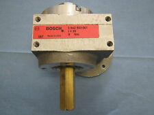 Bosch Model: 3-842-503-061 / 3 842 503 061  Reducer.  i = 20