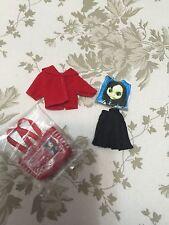 Petite Blythe stock clothing