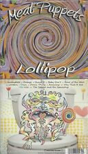 CD--MEAT PUPPETS--LOLLIPOP