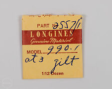 Longines Genuine Material Part #2557/1 Date Indicator for Cal. 990.1