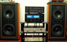 Legendary TANNOY KINGDOM 15 Loudspeakers