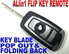 NEWEST SMART KEY STYLE FLIP KEY REMOTE FOR RANGE ROVER CHIP NEVER BEEN CODED FOB