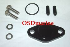 OSDmarine Sea Doo Oil Pump Blockoff Kit - 787/947 Rotax (inc O-Ring & More)