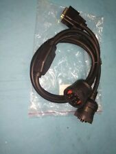 Main diagnostic Cable of CAT Caterpillar ET Diagnostic Adapter