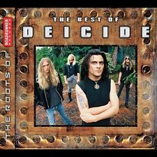 Deicide - The Best Of Deicide CD (BMG Club Edition) (Used)