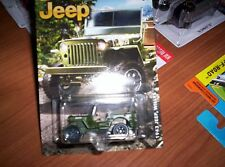 JEEP WILLYS 1943 - MATCHBOX - 1/55-1/66
